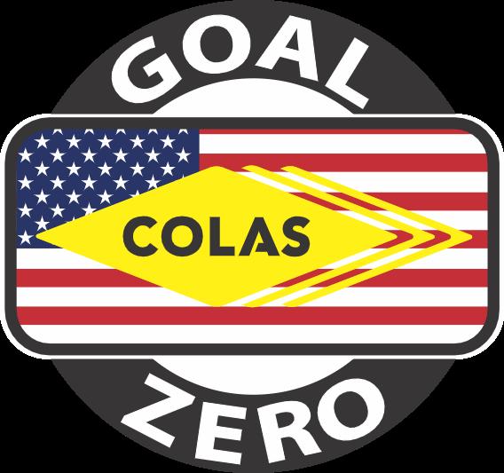 Colas Goal Zero Initiative